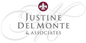Justine Del Monte